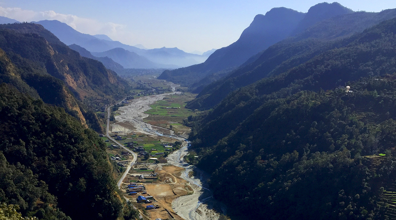 ネパール ダンプス