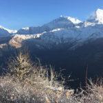 ネパール プーンヒル