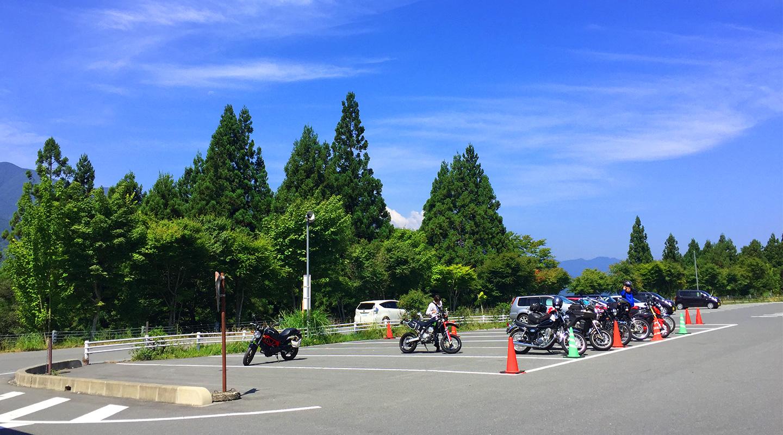 雲取山登山口 三峰神社