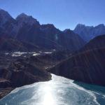 ネパール ヒマラヤ ゴーキョピーク