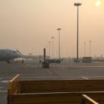 中国 成都 トランジット