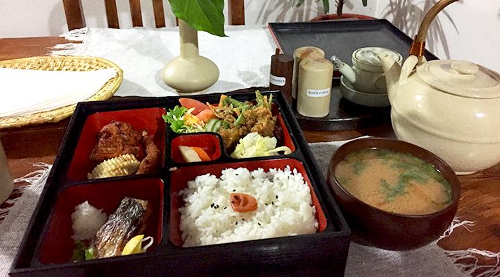 ネパール ポカラ 日本食