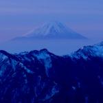 ゴールデンウィーク 雪山登山