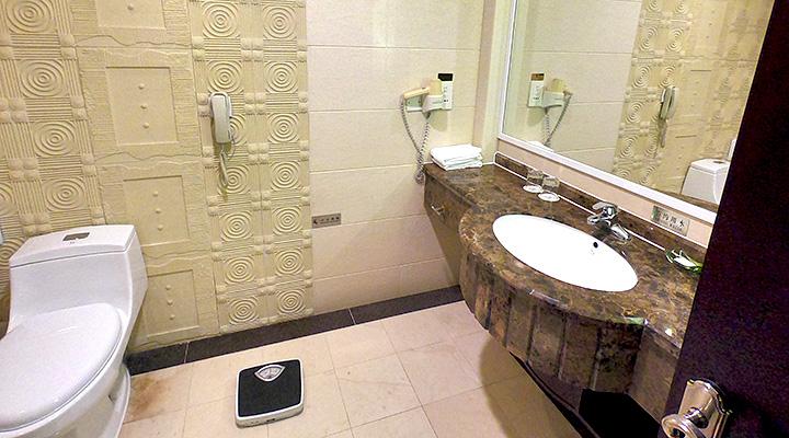 広州GrandPeak hotel