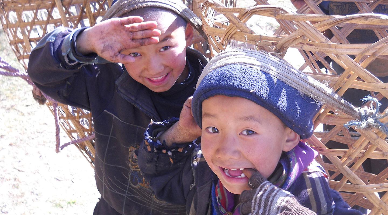 ネパール 習慣