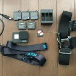 GoPro HERO7 Black アクセサリー