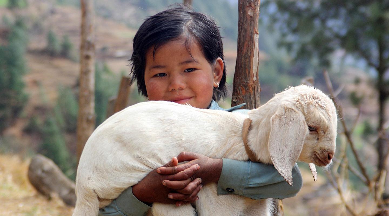 ネパール シェルパ