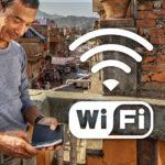 ネパール wifi