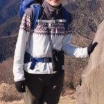 ユニクロ 登山
