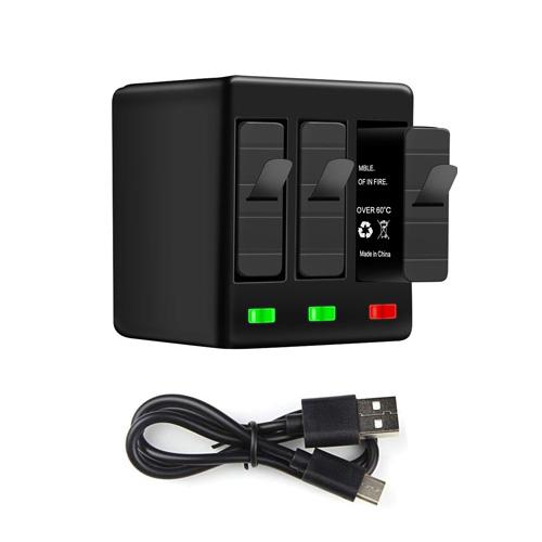 GoPro 充電器