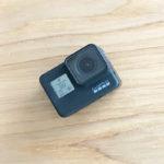 GoPro タイムプラス 登山