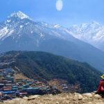 ネパール ヒマラヤ ロックダウン