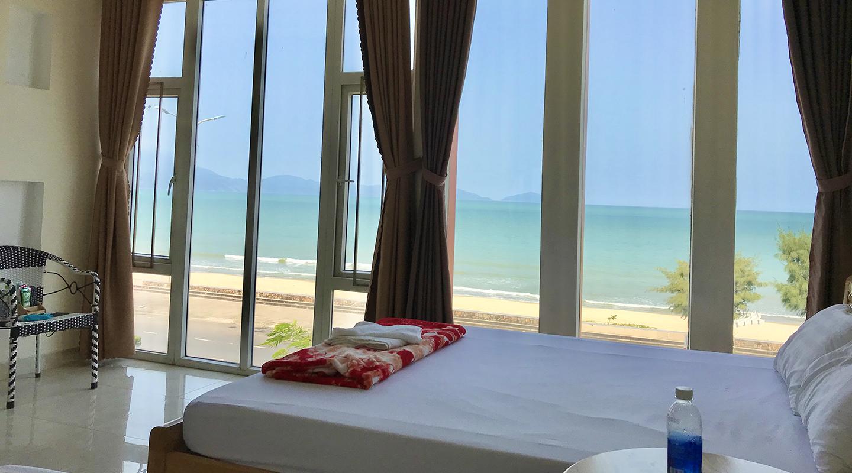 ベトナム ダナン ホテル