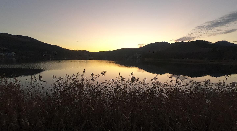 白樺湖畔 ワーケーション 移住体験