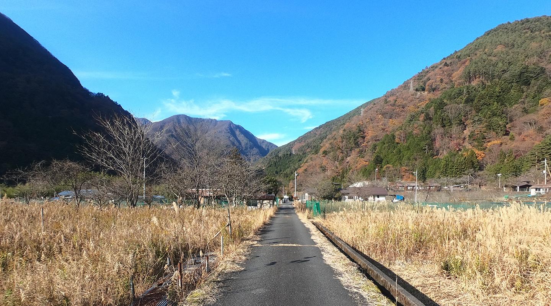 早川町 ワーケーション 移住体験