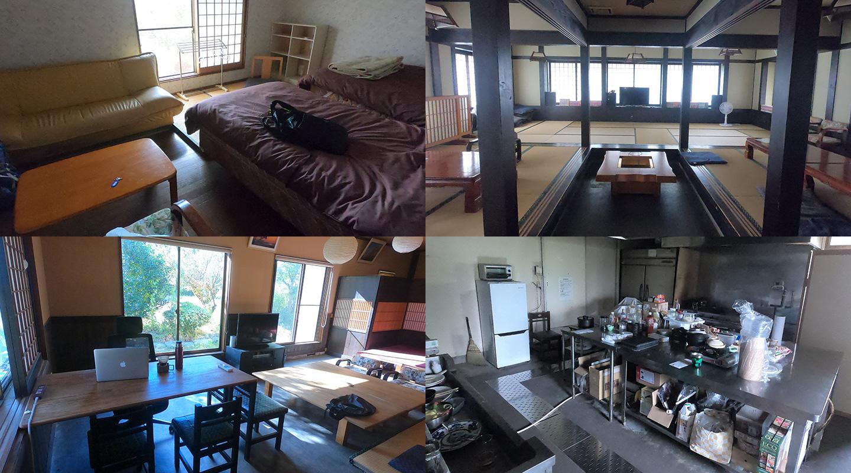 Airbnb エアビー 民泊 ゲストハウス