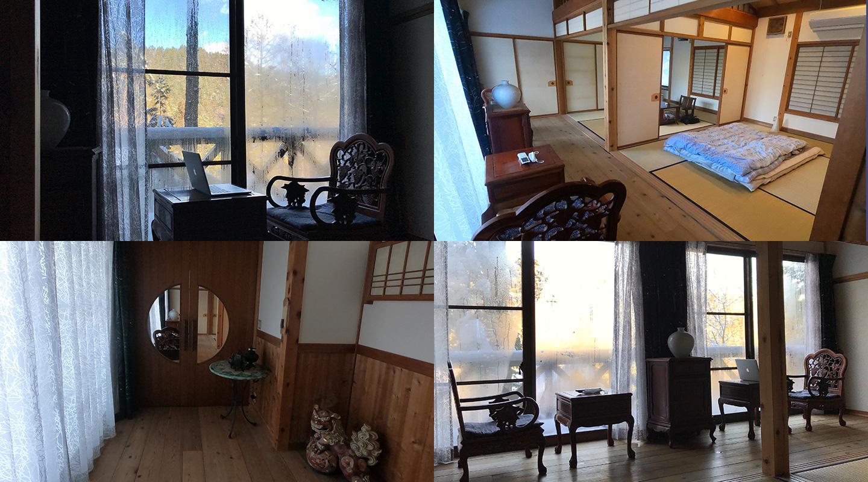Airbnb エアビー 民泊 別荘